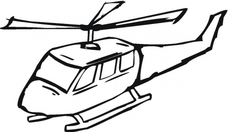 Cute Helicopter Coloring Pages Army Helicopter Pictures