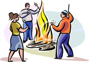 around%20the%20campfire%20clipart