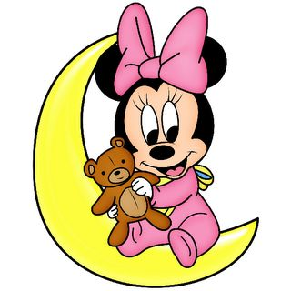 Free Disney Minnie Mouse Clip Art