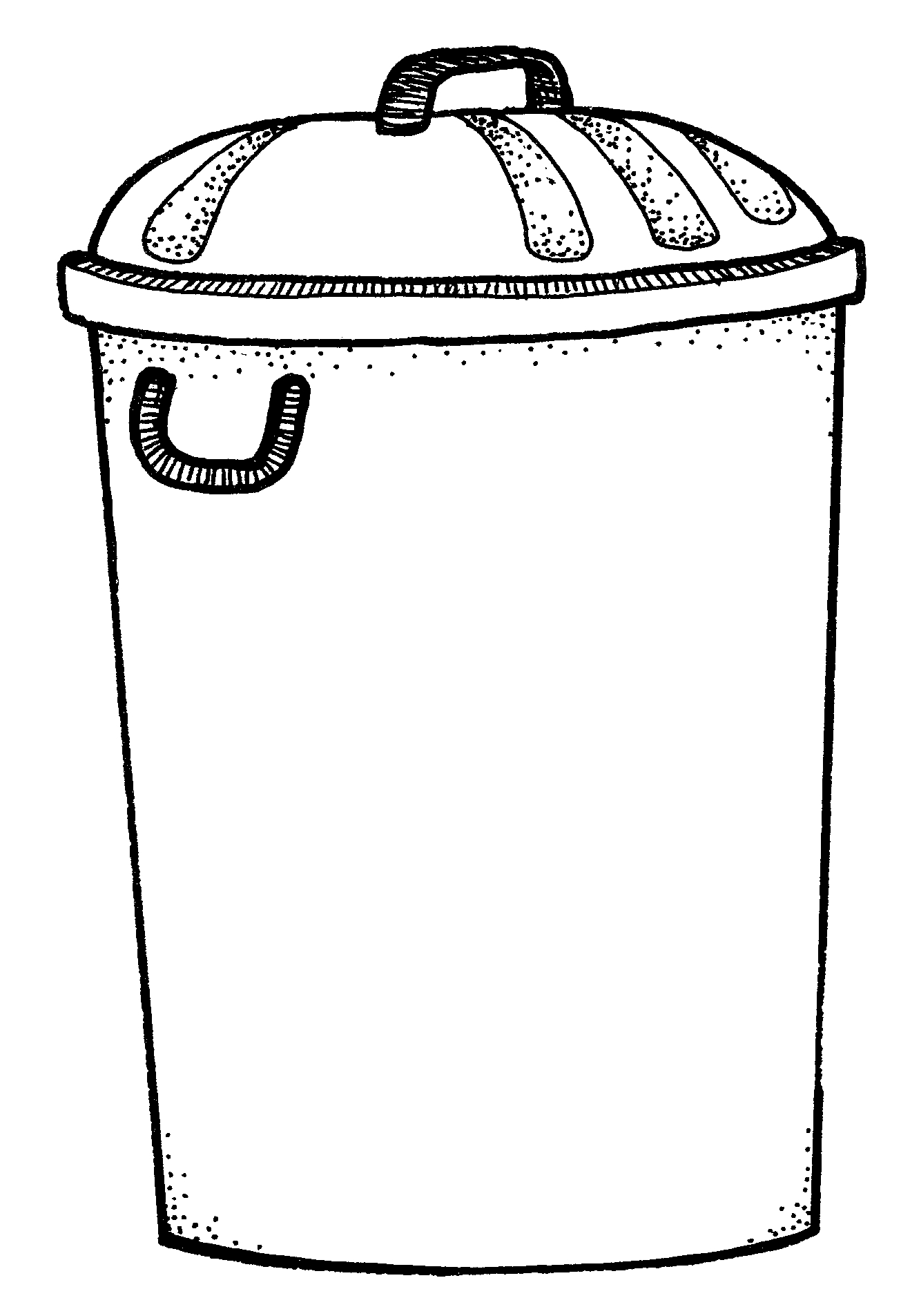 art-black-and-white-broom-clipart-black-and-white-cg_garbage-can.jpg ...