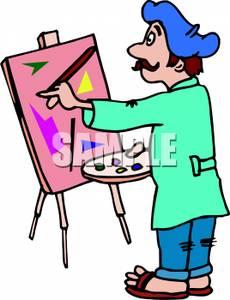 artist%20clip%20art