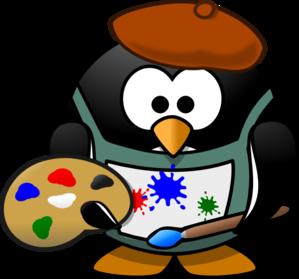 free clip art penguin clipart panda free clipart images rh clipartpanda com free clip art artist free clip art artist painting