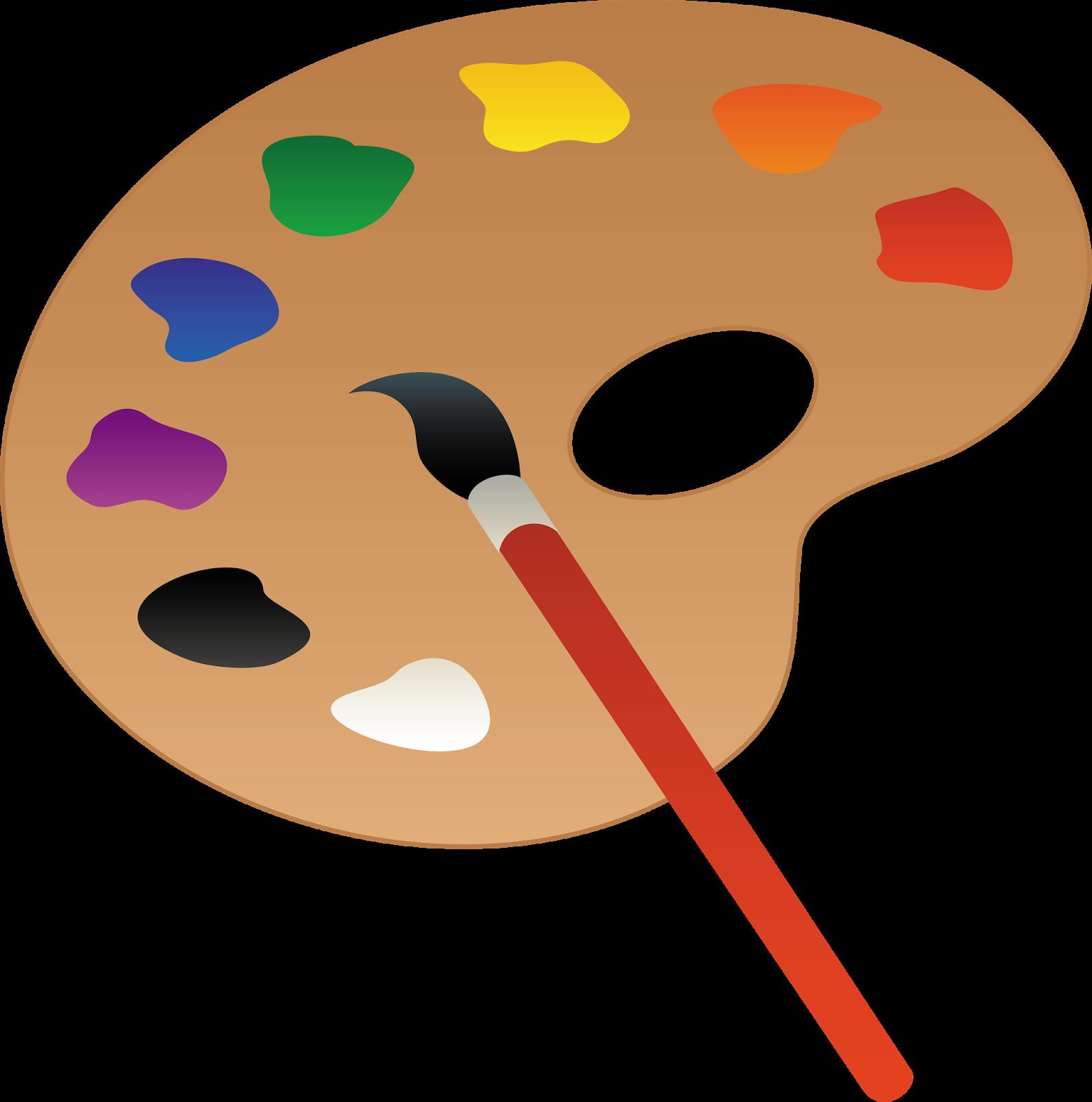 artist paint palette clipart panda free clipart images rh clipartpanda com art paint palette clipart artist paint palette clipart