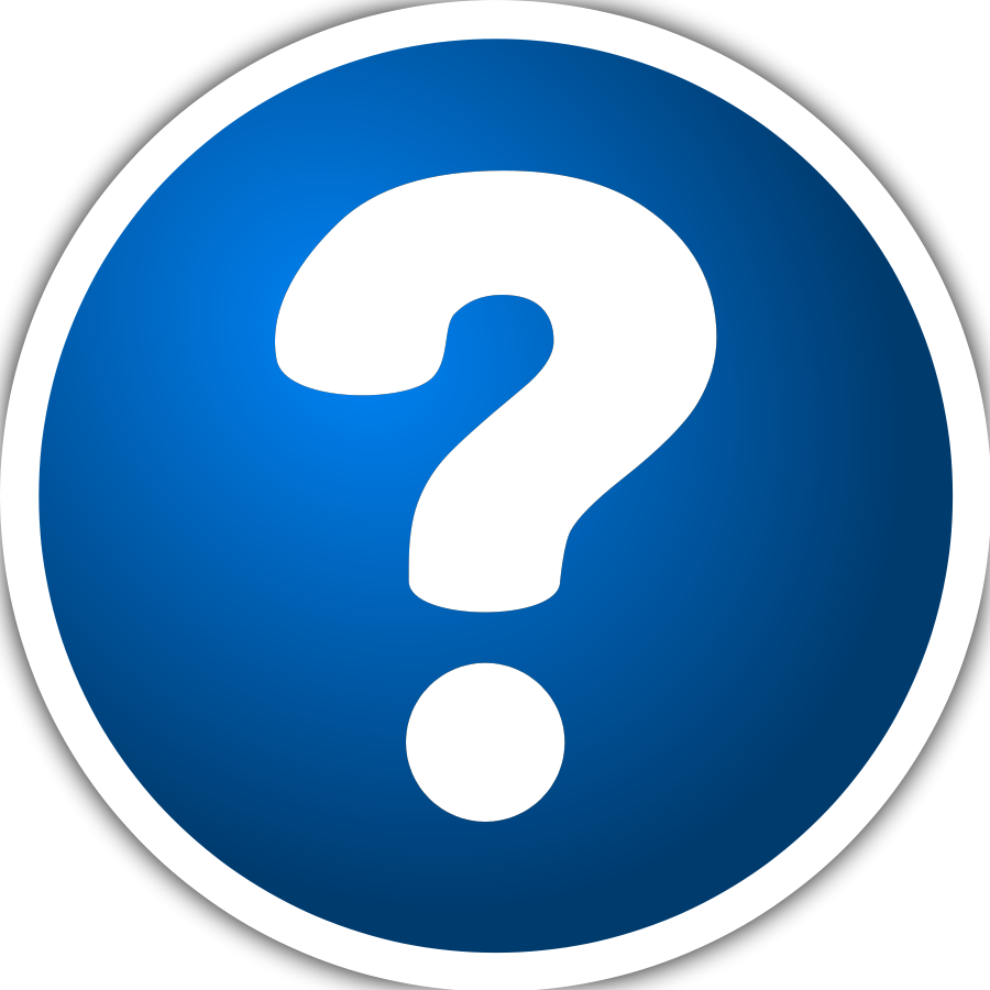 Question Mark Clip Art Png Asking Question...
