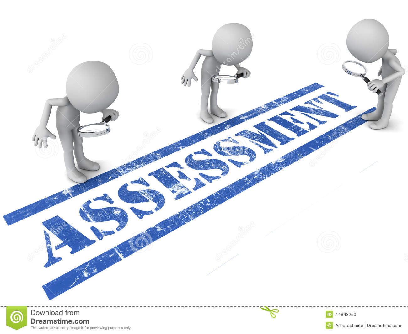 Image result for assessment clipart