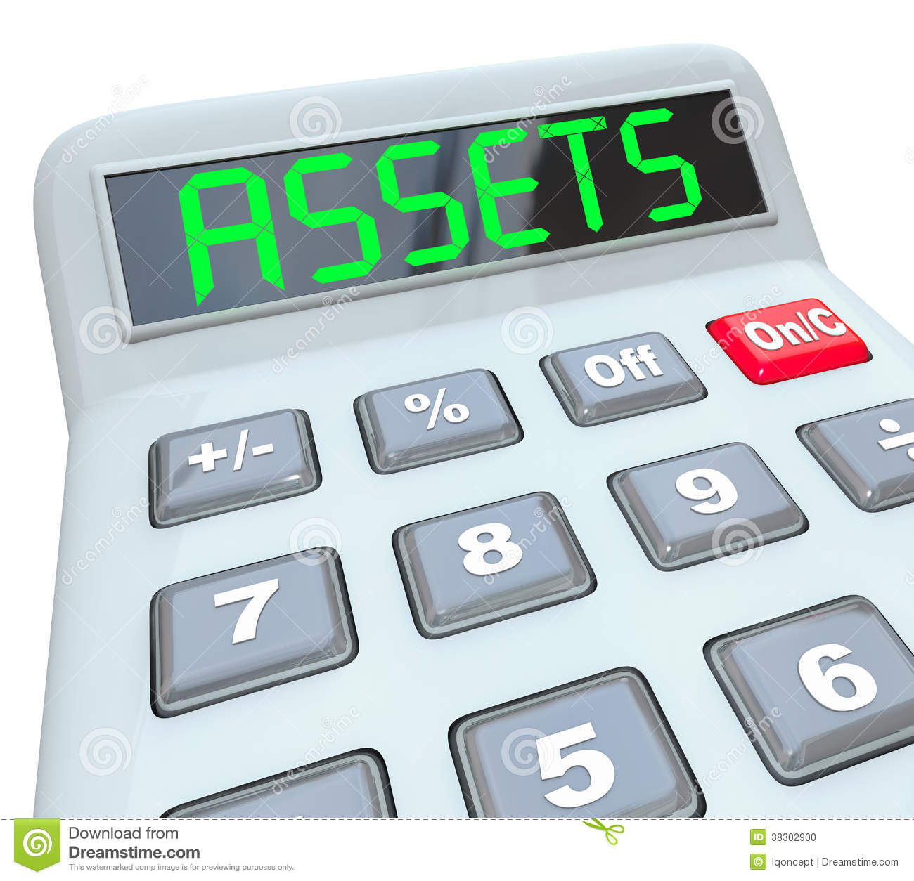 how to calculate return on assest