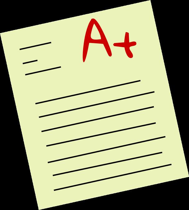 Homework grading service