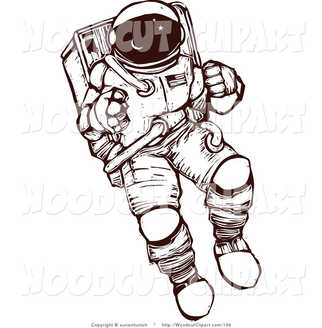 Astronaut 20clip 20art | Clipart Panda - Free Clipart Images
