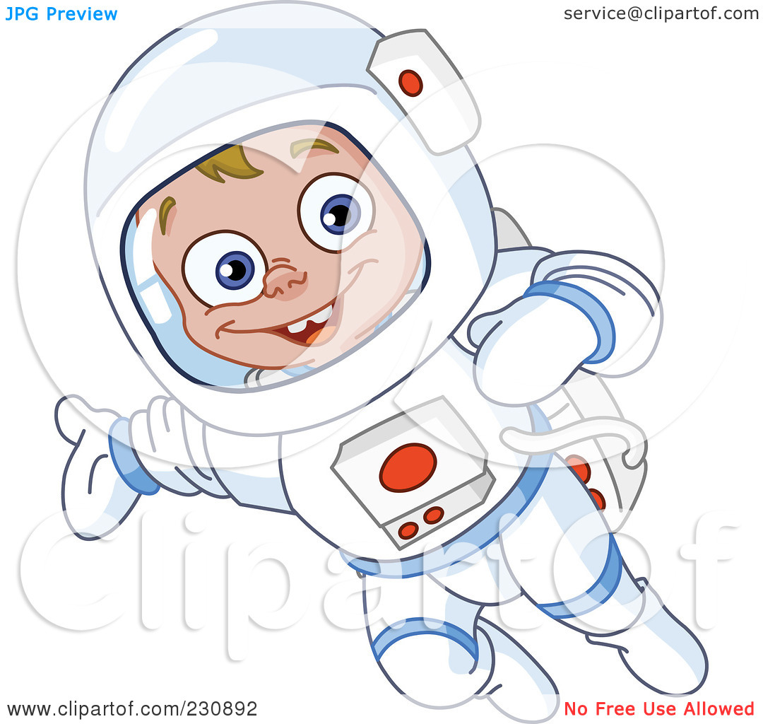 Free Space Suit Clipart and Vector Graphics  Clipartme