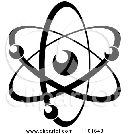 Atom Symbol Clip Art Free Awesome Graphic Library