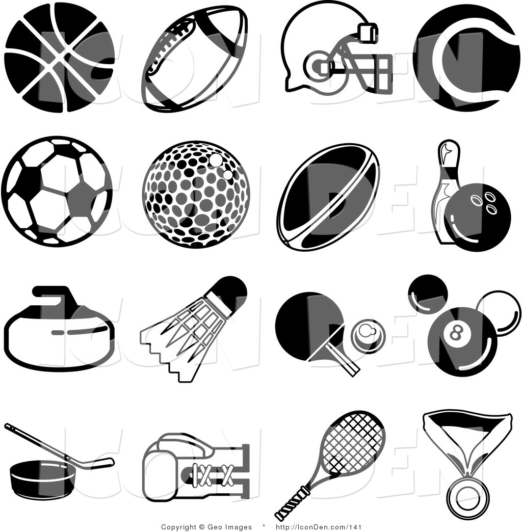 Athletic Clip Art Images | Clipart Panda - Free Clipart Images