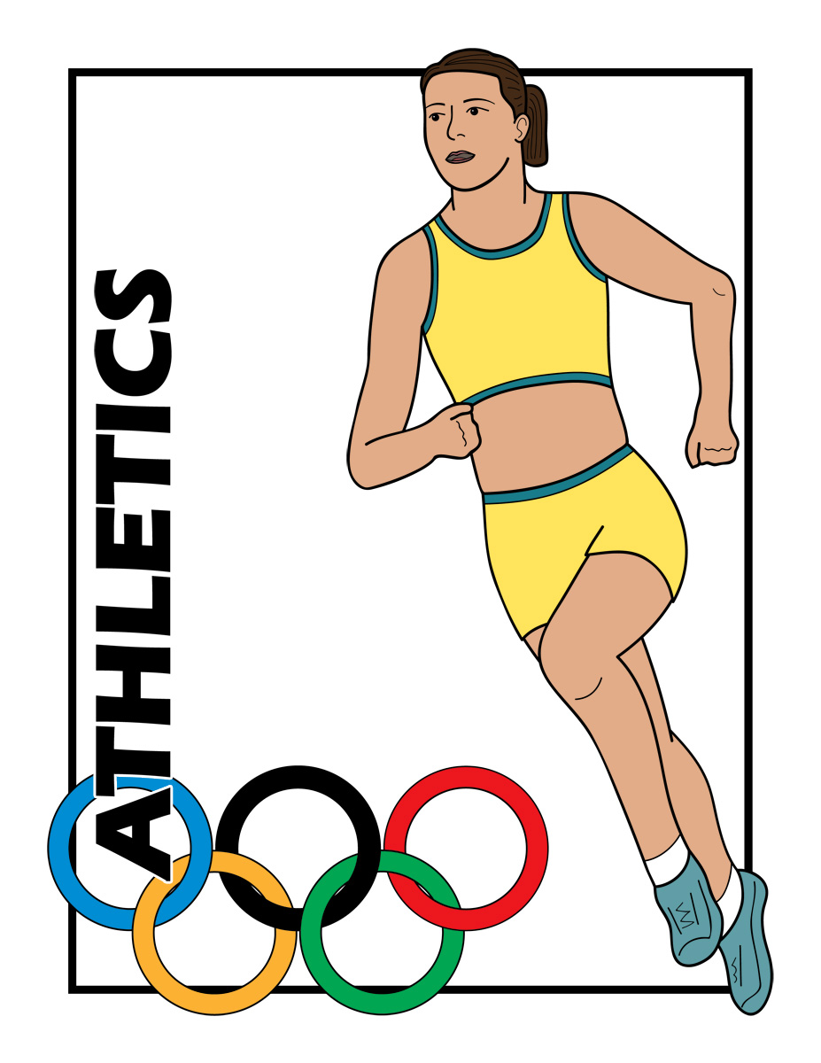 athletics%20clipart