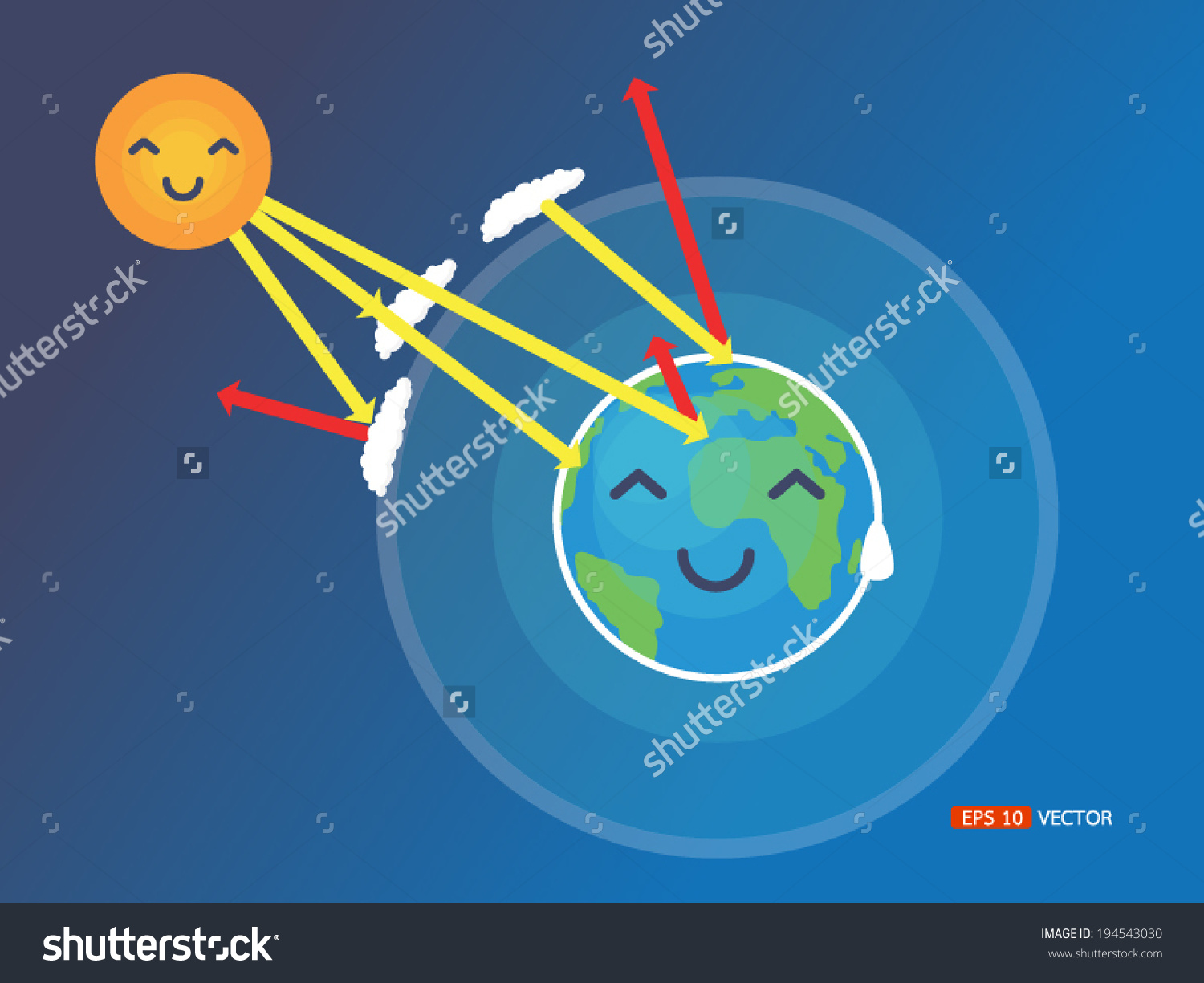 earth atmosphere greenhouse clipart panda free clipart how to make vector sun rays in photoshop vector sun ray brush free download
