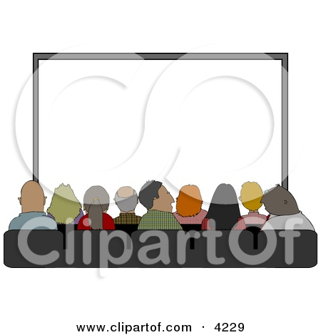 Audience Clip Art Free | Clipart Panda - Free Clipart Images