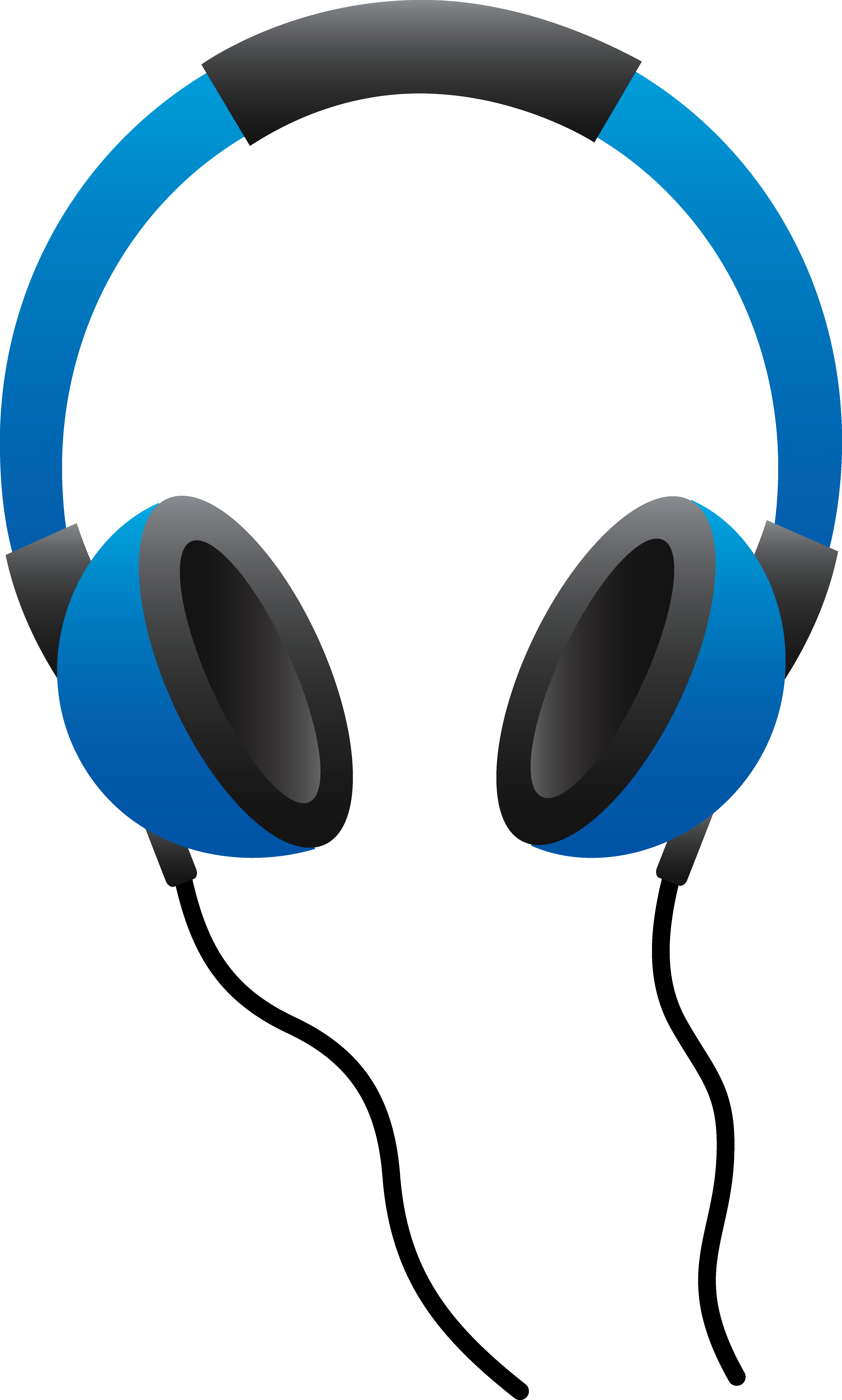 Headset Clipart | Clipart Panda - Free Clipart Images