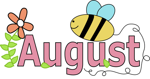 August 20clipart clipart panda free clipart images What month is spring cleaning