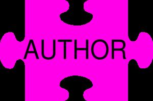 author%20clipart