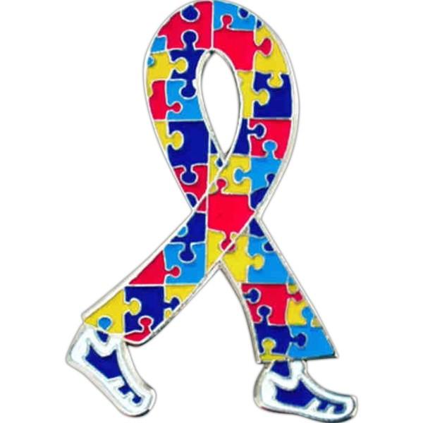 autism ribbon clip art clipart panda free clipart images rh clipartpanda com
