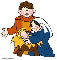 Autobiography 20...A Clipart Of Jesus And Child