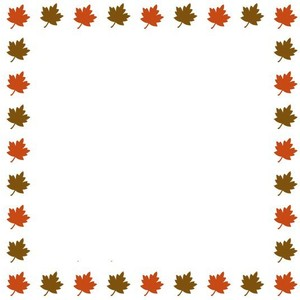 fall leaves border clipart clipart panda free clipart images rh clipartpanda com fall leaves border clipart fall leaf border clipart