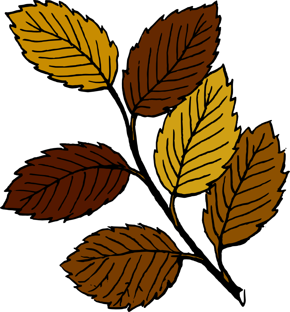 Fall Leaves Clip Art Clipart Panda Free Clipart Images