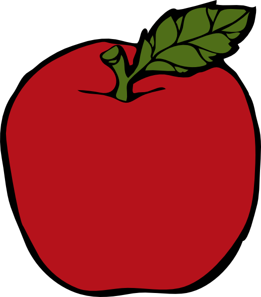 this free red apple clip art clipart panda free clipart images rh clipartpanda com red rose apple clipart red apple clipart png