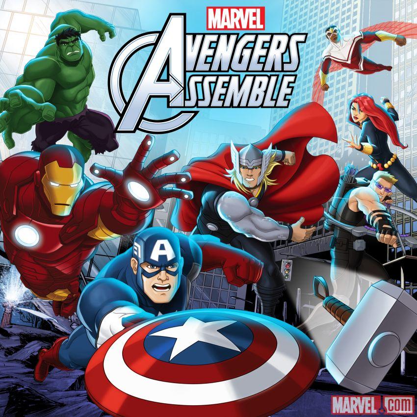 Avengers clip art clipart panda free clipart images - Images avengers ...