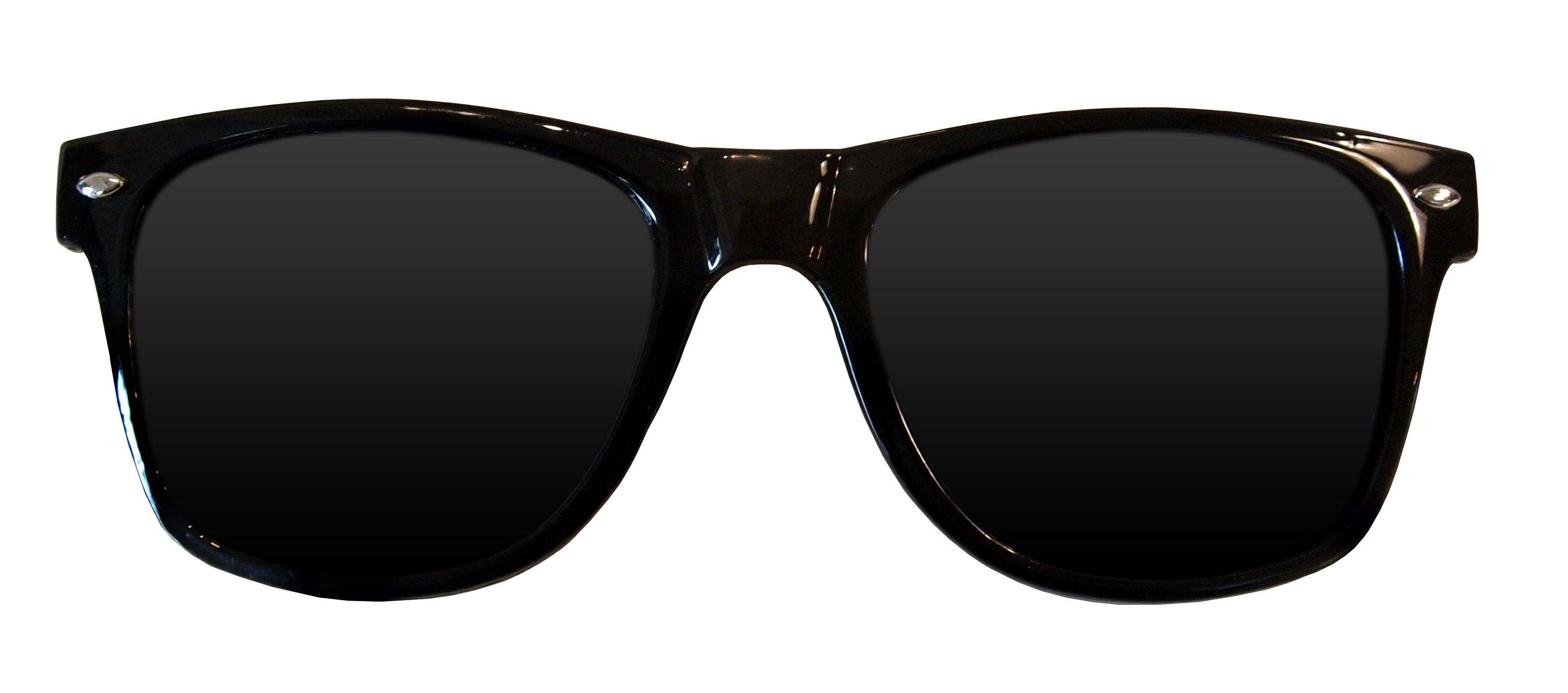 Wayfarer Sunglasses Clip Art
