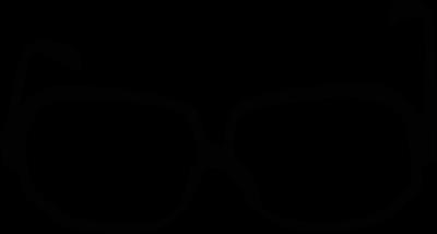 Glasses Frame Clipart