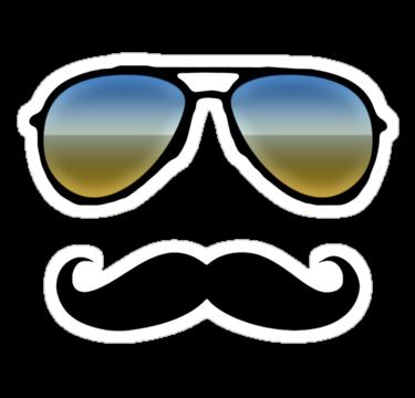 Cop Glasses
