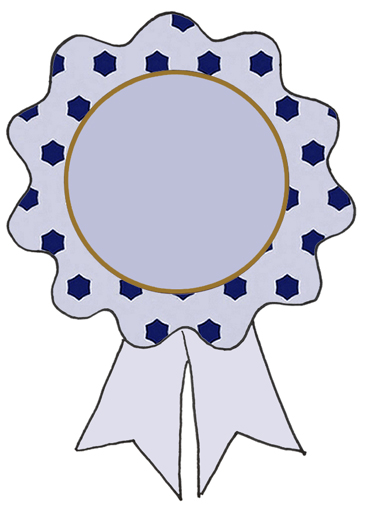 picture relating to Printable Award Ribbons known as Award Ribbon Printable Clipart Panda - Absolutely free Clipart Shots