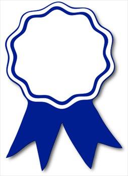 Award Ribbon Printable Clipart Panda Free Clipart Images