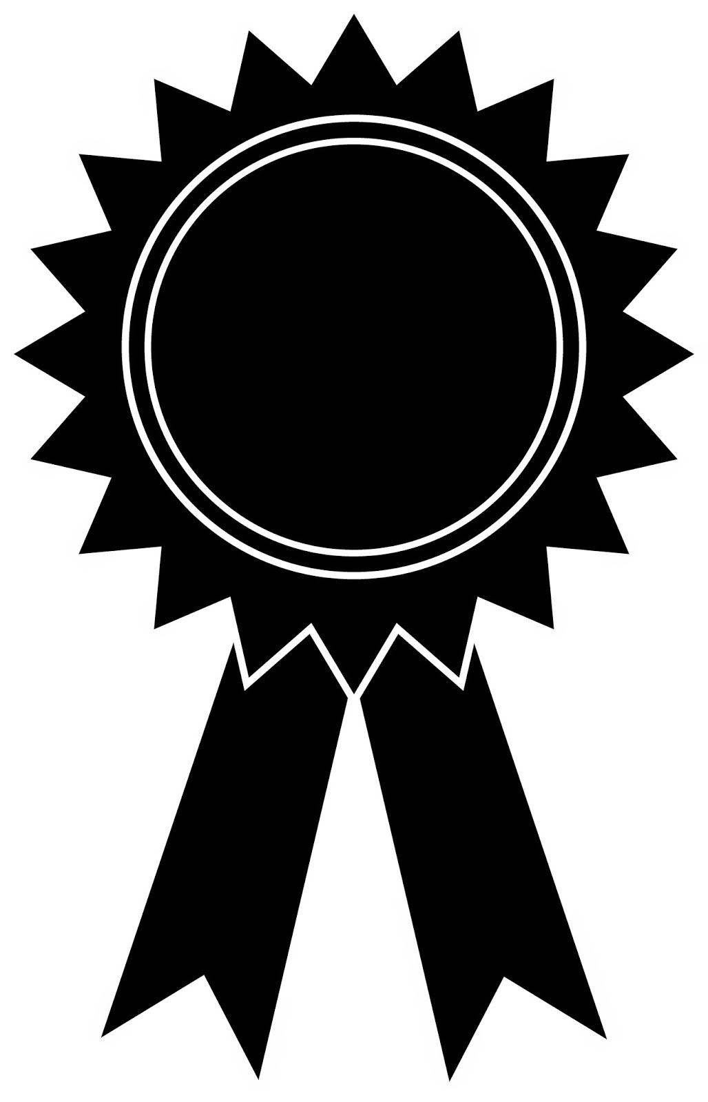 picture about Printable Ribbon called Award Ribbon Printable Clipart Panda - Totally free Clipart Illustrations or photos