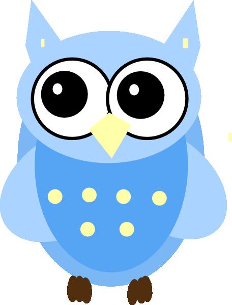 blue baby owl clip art clipart panda free clipart images rh clipartpanda com baby owl clipart black and white baby owl clipart black and white