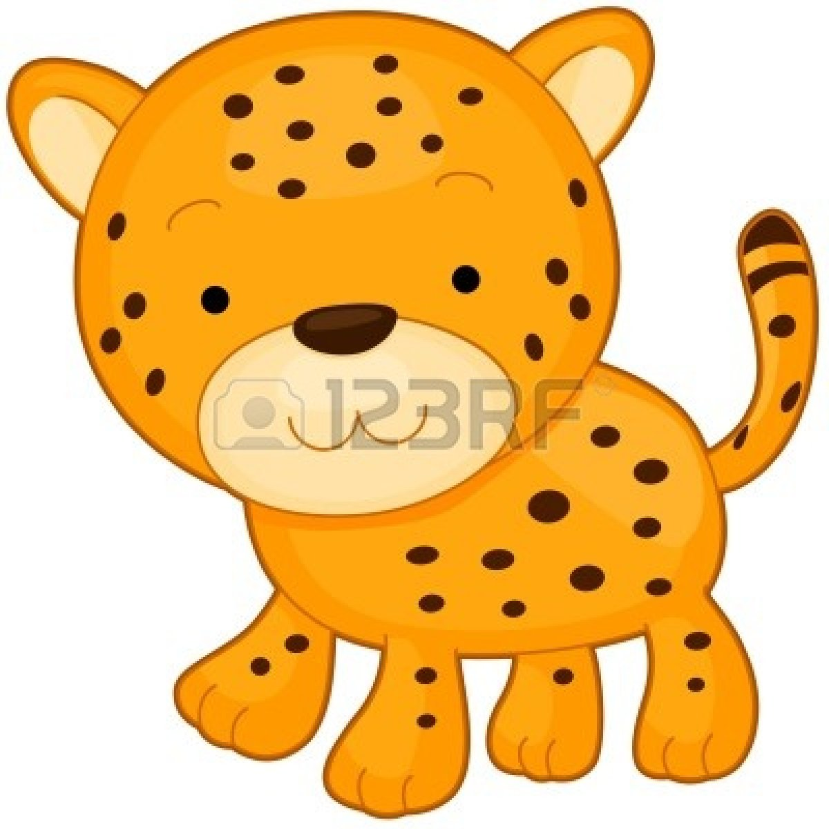 baby cheetah clipart clipart panda free clipart images rh clipartpanda com Cheetah Running Animation Cute Cartoon Cheetahs