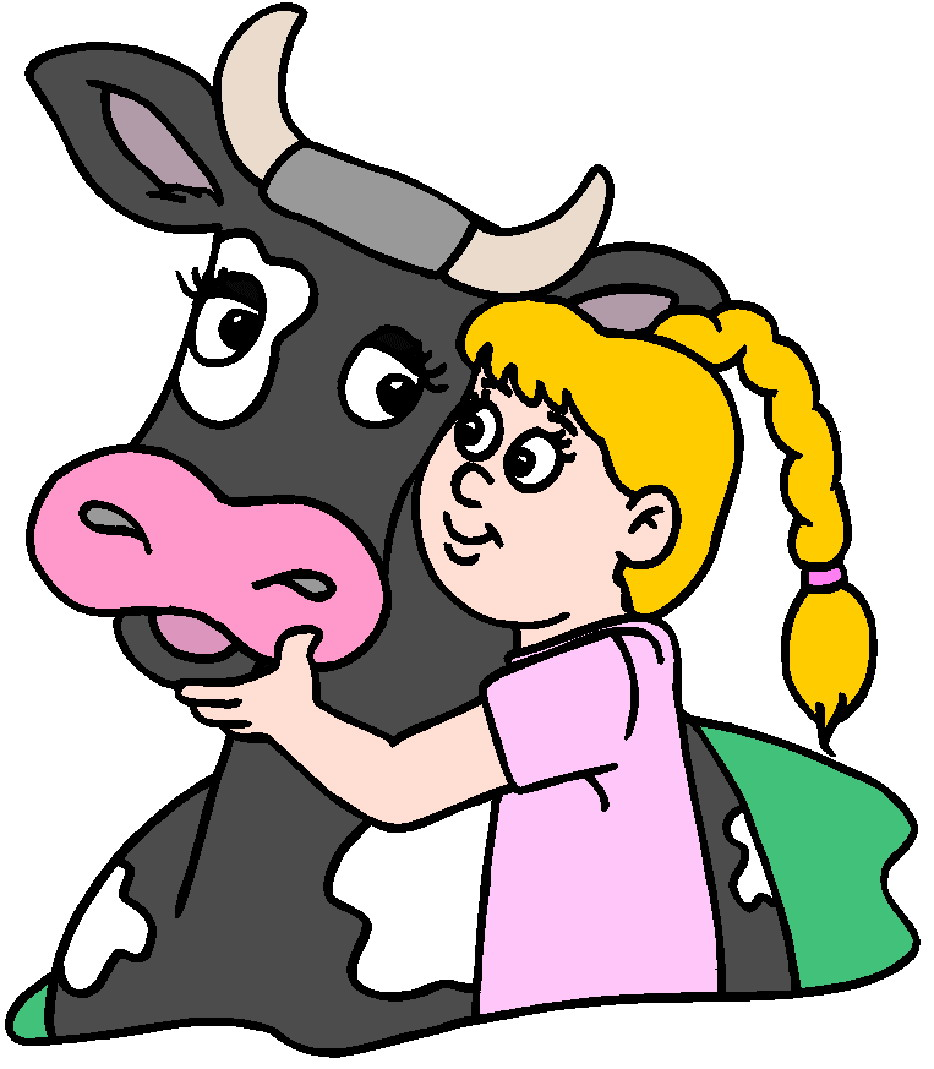 Baby Cow Clipart | Clipart Panda - Free Clipart Images