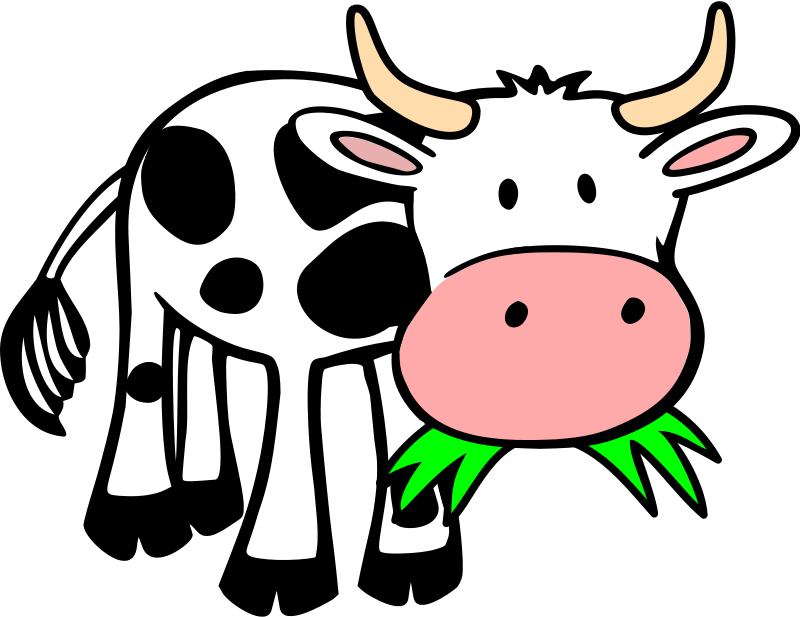 Free Clip Art Farm Animals | Clipart Panda - Free Clipart Images