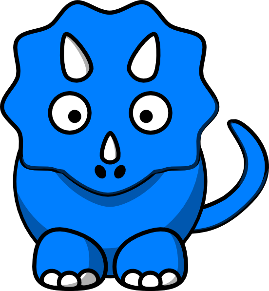 Baby Dinosaur Clipart | Clipart Panda - Free Clipart Images