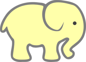 baby%20elephant%20clipart%20outline