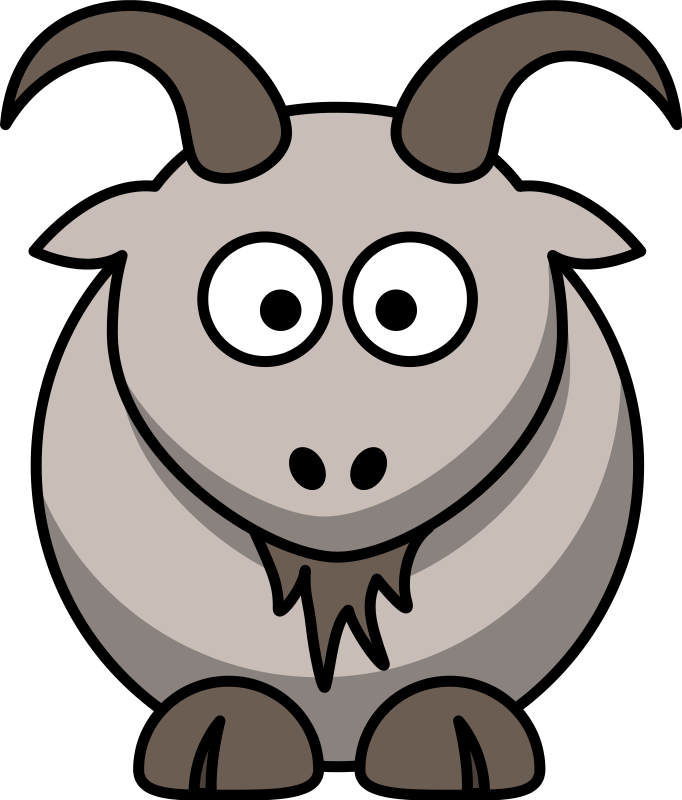 Baby Farm Animal Clipart | Clipart Panda - Free Clipart Images