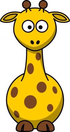 Baby Giraffe Clipart | Clipart Panda - Free Clipart Images
