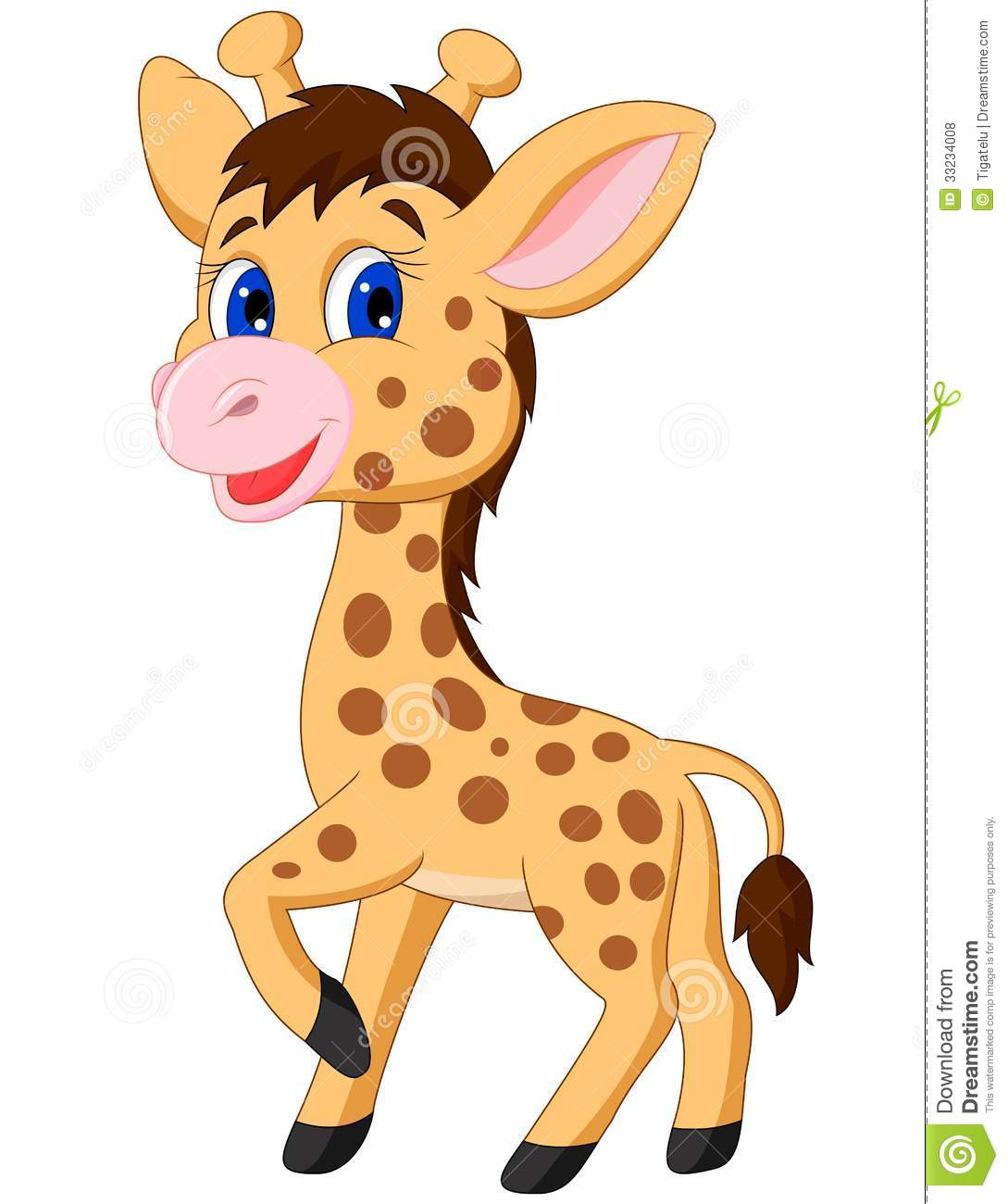 free clipart of giraffe - photo #48