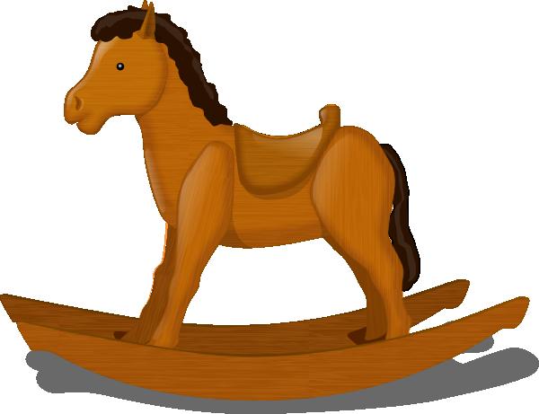 ... vector-rocking-horse-clip-art_103357_Rocking_Horse_clip_art_hight.png