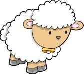 baby lamb clip art clipart panda free clipart images rh clipartpanda com