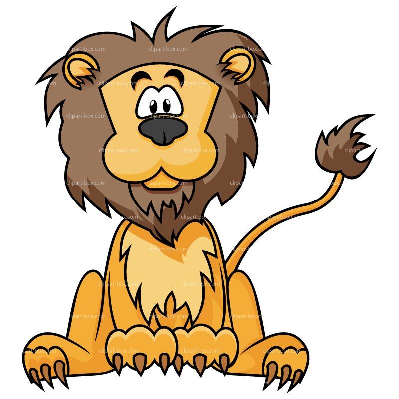 free clipart images lions - photo #22