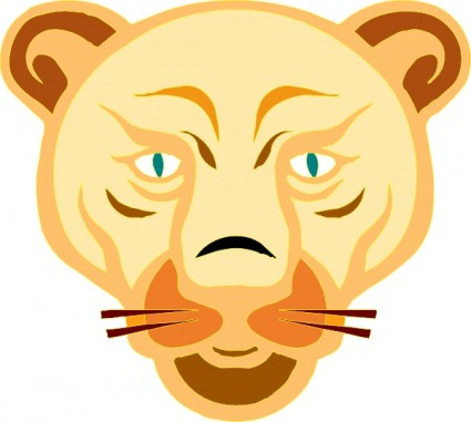 baby%20lion%20face%20clipart