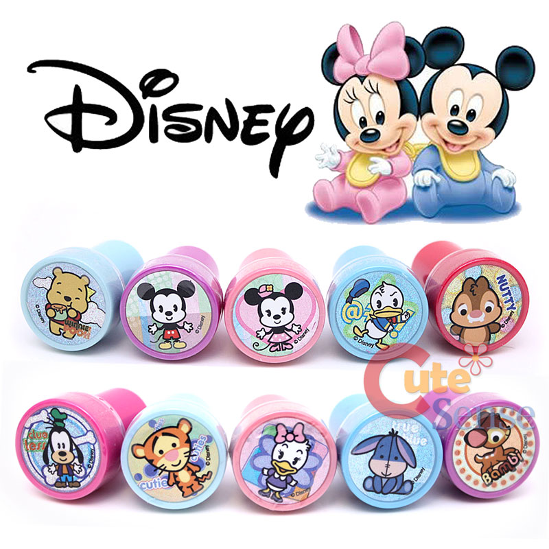 Disney Baby Mickey Mouse and | Clipart Panda - Free Clipart Images