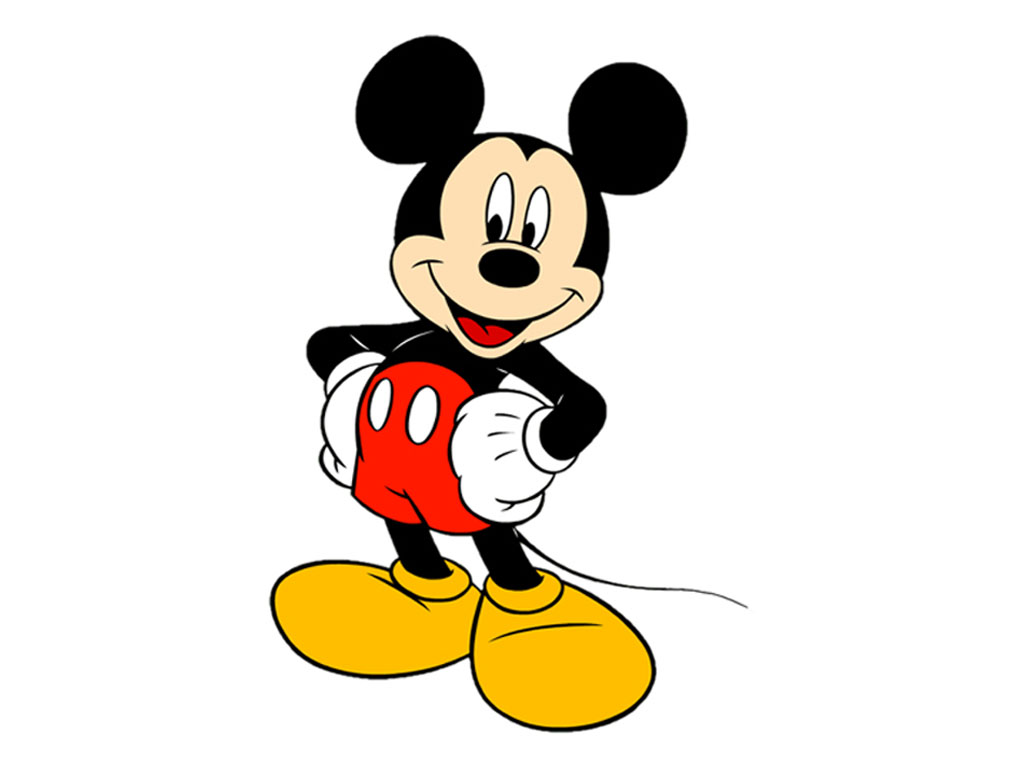 Baby Mickey Mouse Wallpaper   Clipart Panda - Free Clipart ...