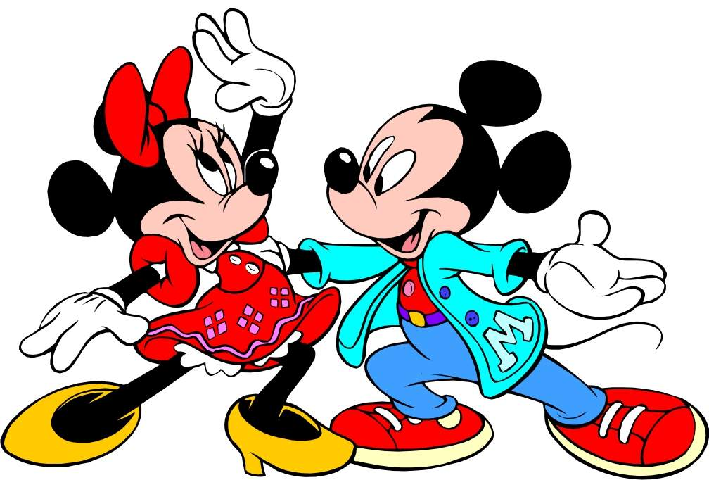 Baby Mickey Mouse Wallpaper | Clipart Panda - Free Clipart Images