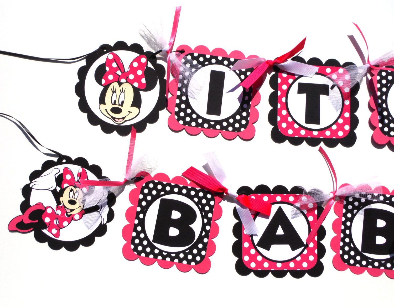 baby minnie mouse invitations baby shower il